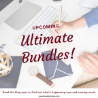 Upcoming Ultimate Bundles